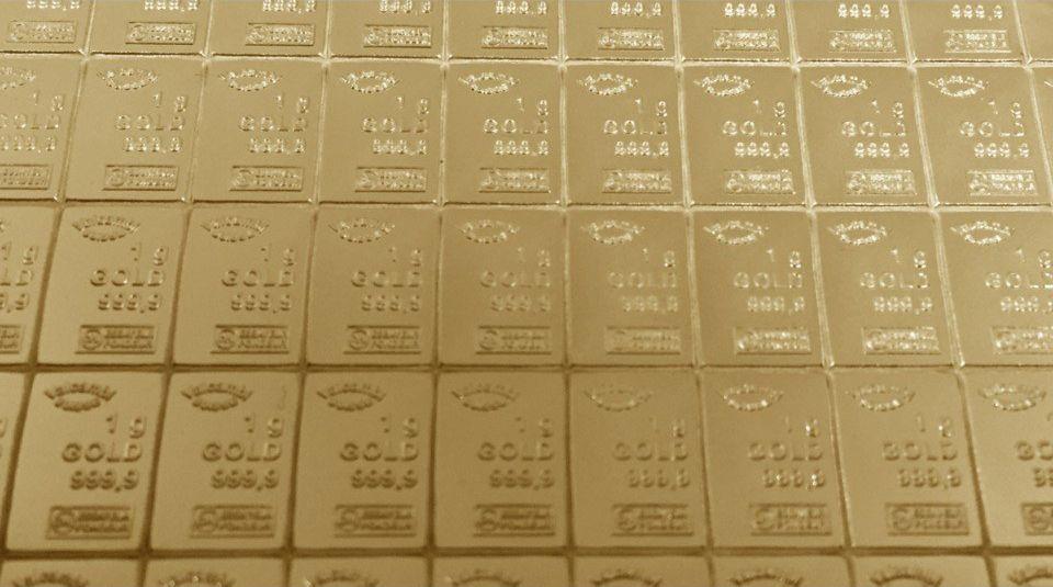 8e80225318f8 Lingotes de oro ¿Donde comprar lingote de oro  - Andorrano Joyeria
