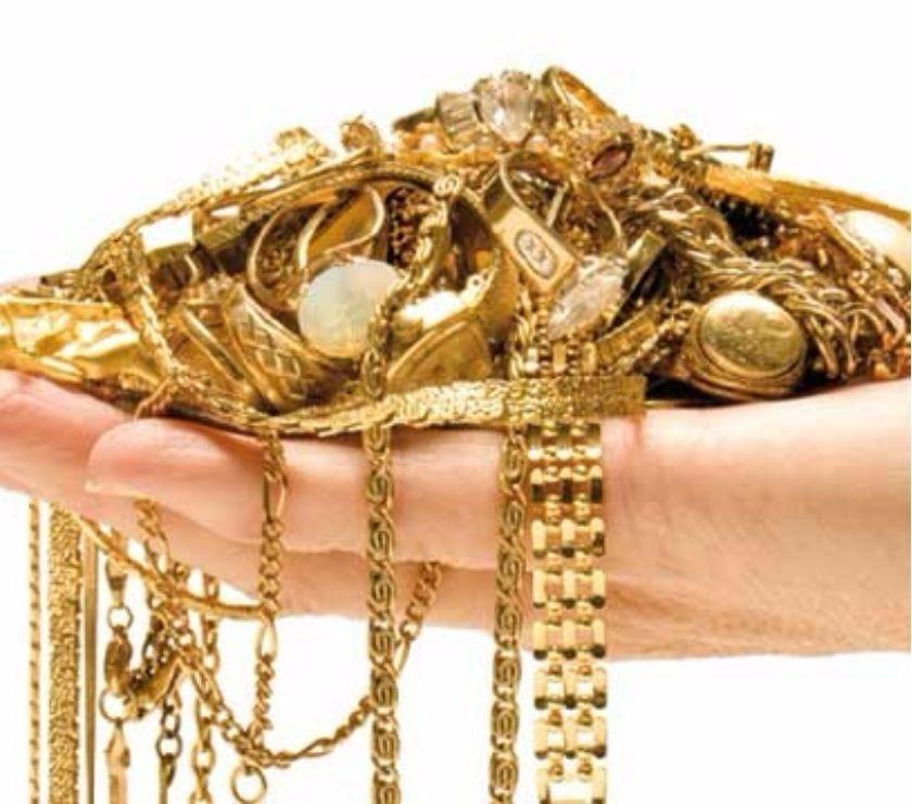 0214fcb330cd Compro y Vendo oro en Castelldefels. El mejor precio del oro ...