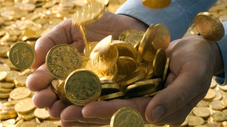 Precio del oro y plata monedas y lingotes andorrano joyer a for Que es una beta de oro
