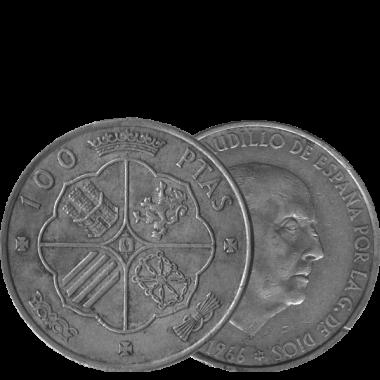 100 pesetas 1966 franco.jpeg