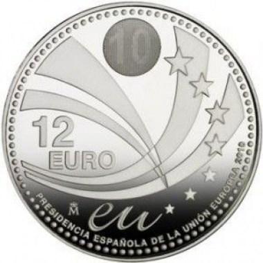 Lote 100 Monedas 12 €uros