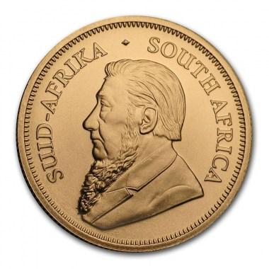 Moneda de Oro Krugerrand 2020 1/2 oz