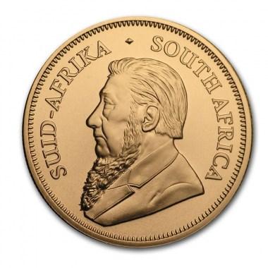 Moneda de Oro Krugerrand 2020 1 oz