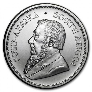 Moneda de Plata Krugerrand 2021 1 oz