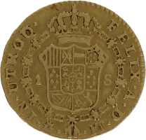 Subasta Numismática 2015 - Lote 12 - 1