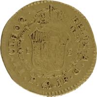Subasta Numismática 2015 - Lote 14 - 1
